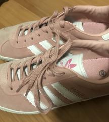 Gazelle rózsaszín női cipő