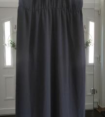 H&M 38 maxi ruha