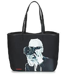 Karl Lagerfeld táska