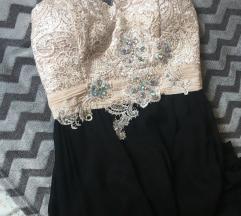 Gyönyörű maxi ruha