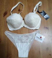 Baci lingerie fehérnemű set 70/E + S