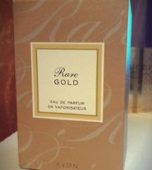 Avon Rare Gold parfüm 🌸