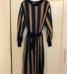 ZARA vintage stílusú ruha