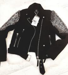 Zara kabát ÚJ
