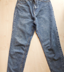 Pull&Bear mom jeans, S/M