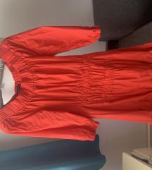 Eladó piros reserved ruha
