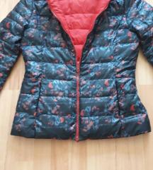 Armani Jeans kifordítható kabát