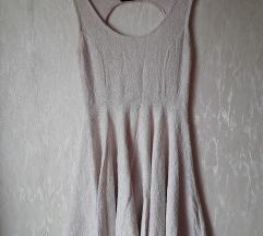 • Csipkés nyári ruha •