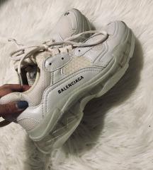 BALENCIAGA női cipő
