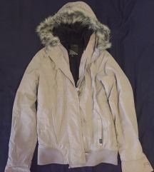 Vans kapucnis női kabát