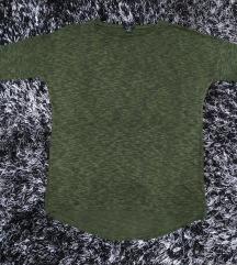 Új AMISU hosszított póló/tunika