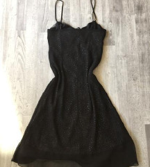 C&A fekete ruha