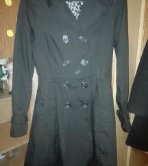 H&M hosszú átmeneti kabát