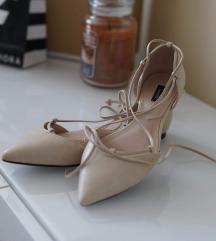 Mango nude cipő