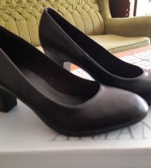 Deichmann 5th avenue bőr cipő