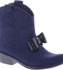 Vivienne Westwood Melissa gumicsizma cipő