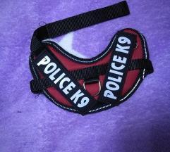 Kutyahám Police K9