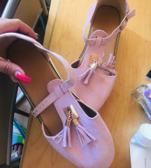 Új platformos cipő
