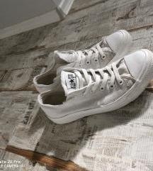 Eredeti Converse cipő fehér 41,5