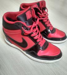 Nike Air Force Női magasított sarkú sneaker