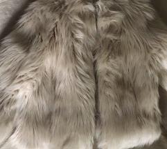 Luxus Reiss faux Fur 100000.- helyett