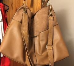 F&f pakolós táska