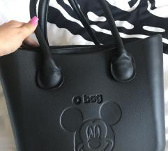 Mickey egeres Obag