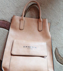 Nagy méretű Amnesia táska