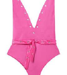 Tezenis fürdőruha trikini övvel új címkés