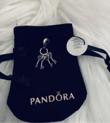 Pandora Charm kulcsos