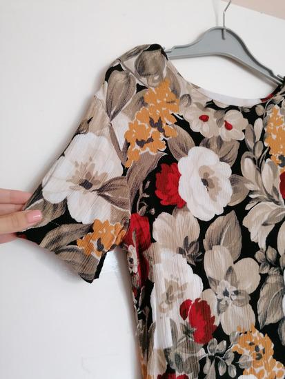 HIBÁTLAN floral VINTAGE csoda