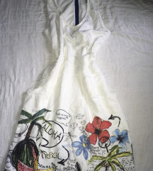 Desqigual ruha