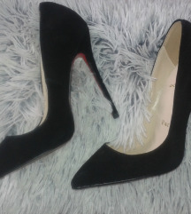 Christian Louboutin luxus cipő 35-36
