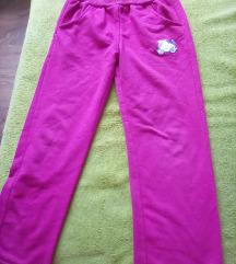 Hello Kitty melegítő nadrág 110/116