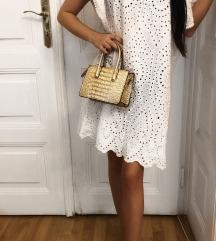 Nyári fehér ruha