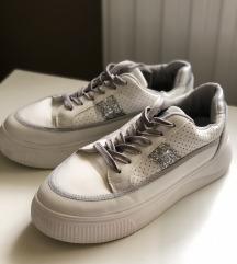 Fluffyslippers HAILEY szürke cipő