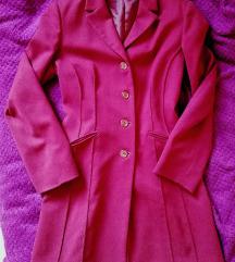 Szövet kabát S/36