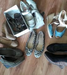 S.Oliver és Graceland 40-41-es női cipők