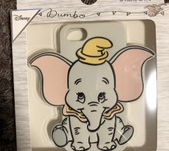 Dumbo iPhone szilikon tok 6/7/8