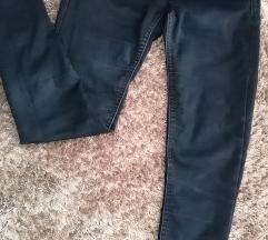 Bershka fekete nadrág