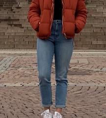 Téli kabát -XS