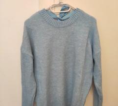 Orsay masnira köthető pulóver 34/36 ÚJ