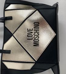 Moschino táska (PK benne van!)