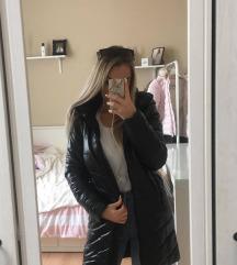 Címkés kabát LEÁRAZVA