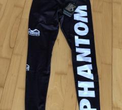 Phantom legging M (női)