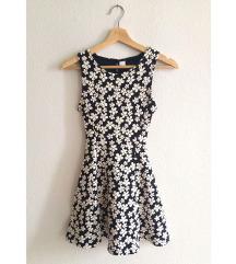 H&M daisy dress 🌻