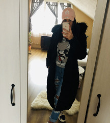 Orsay hosszú kabát