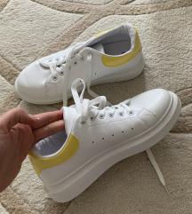Fluffy cipő