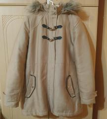 Orsay téli kabát (új) FOGLALVA