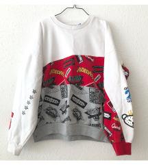 Limitált Adidas pulóver